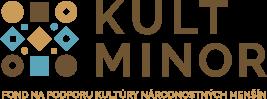 Fond na podporu kultúry národnostných menšín - logo